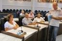 Vereadores aprovam PLC para que os ônibus escolares tenham monitores