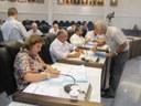 Vereadores aprovam projeto que aumenta o número de auxiliar administrativo