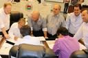 Vereadores debatem cinco proposituras nesta terça-feira
