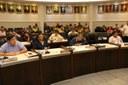 Vereadores discutirão 11 proposituras na 12ª Sessão Ordinária