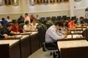 Vereadores realizam 1ª reunião da CEI da Dengue