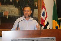 Wilson Paraná questiona informações a respeito do Posto de Saúde Dr. José Perri