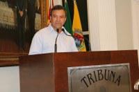Wilson Paraná solicita que o Executivo reapresente o PLC 47/2018
