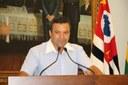 Wilson Paraná solicita rotatória às margens da rodovia Comendador Pedro Monteleone